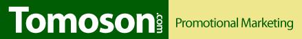 tomoson first logo