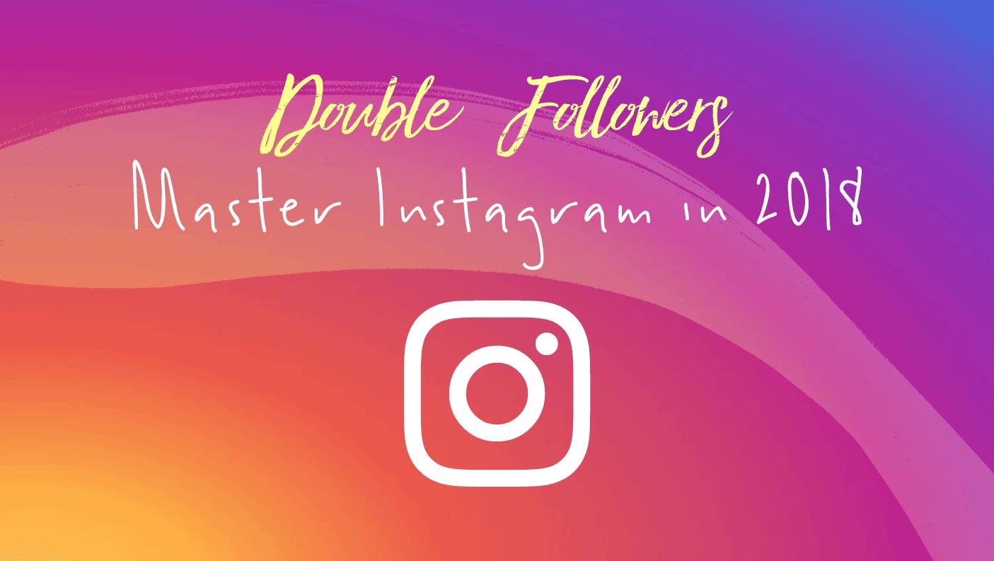 Double Instagram Followers