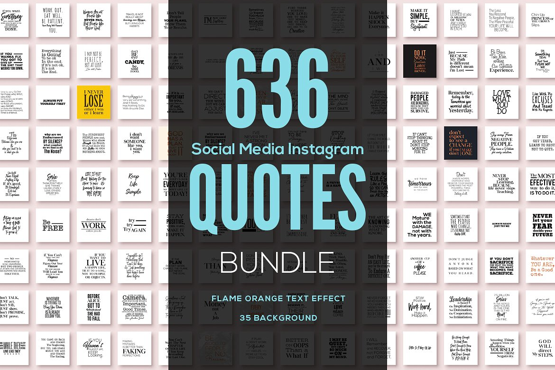 365 Social Media Graphics in Five Minutes